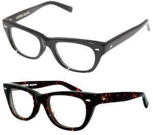 EFFECTOR(エフェクター) distortionのメガネ