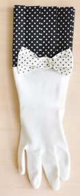 【マザーゲーム】安達祐実が使っている手袋