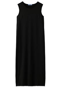 マザーゲーム第5話の檀れい着用の黒色のワンピース