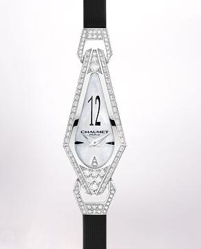 【マザーゲーム】檀れい着用の腕時計