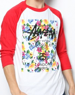 【アルジャーノンに花束を】山PドラマTシャツ