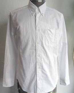 ようこそ我が家へ第6話で相葉くんが着ていた白シャツ