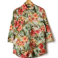 【アルジャーノンに花束を第10話最終回】窪田正孝着用のアロハシャツ