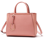 マザーゲーム長谷川京子のピンクのバッグ