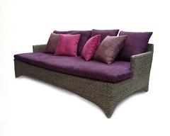 マザーゲーム、檀れい家で使用のソファ