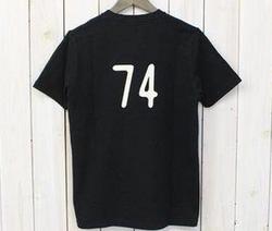沢尻エリカ着用の名無しさんTシャツ
