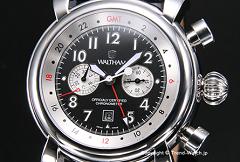 HEAT(ヒート)でAKIRA(アキラ)の腕時計