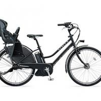 マツコの知らない世界で紹介された自転車(ママチャリ)