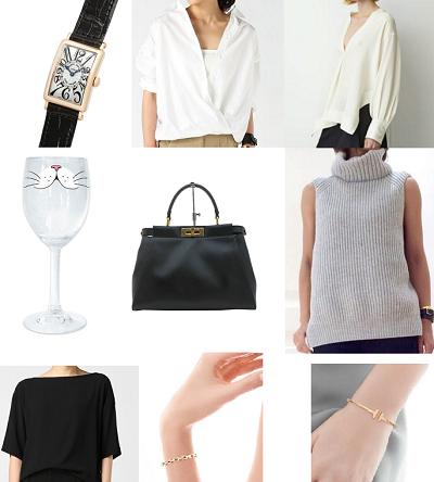 【オトナ女子のドラマ衣装・小道具】1話で篠原涼子が着用していたファッションアイテムのネット通販情報まとめ