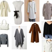 大人女子最終回で篠原涼子が着用のドラマ衣装ファッション情報