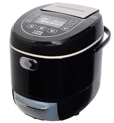 サンコー 炊飯ジャー 糖質カット 炊飯器