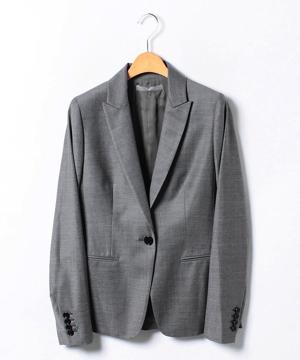 キントリ第1話で天海祐希さんが着用していたグレーのジャケット(スーツ)