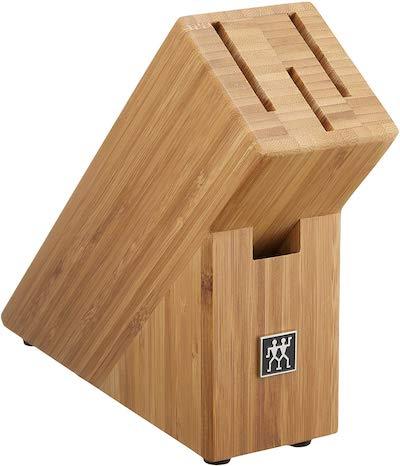 Zwilling(ツヴィリング) オールマイティ ナイフ ブロック3+1 包丁 立て スタンド Knife Block 35015-200