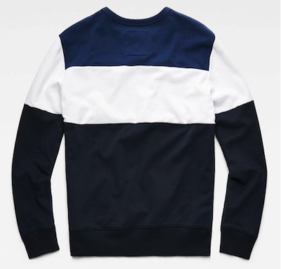 G-STAR RAW Libe Core Sweater