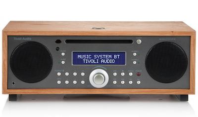 TivoliAudio(チボリオーディオ) ミュージックシステム