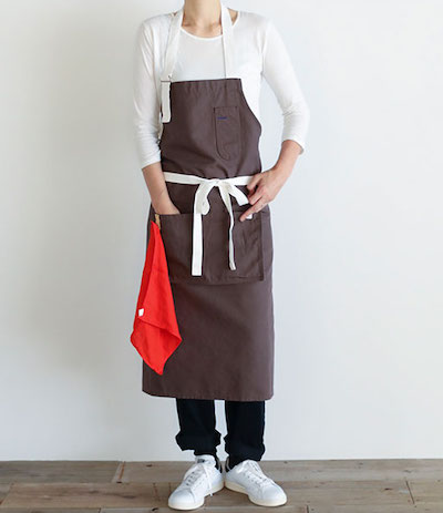 Simply WORK APRON(Long)