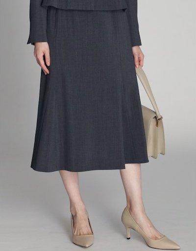 CELFORD(セルフォード)マーメイドスカート