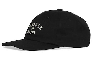 Kinfolk(キンフォーク)KINFOLK 94 WYTHE TWILL CAP