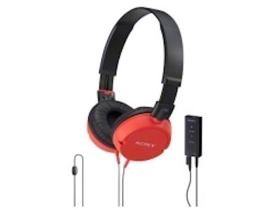 SONY(ソニー)PC用ヘッドセット DR-ZX103USB