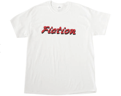 SURROUND(サラウンド) FICTION TEE