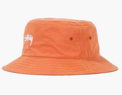 STUSSYStock Bucket Hat