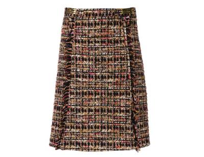 ETROニットスカート