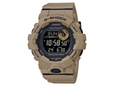 CASIO(カシオ)G-Shock(ジーショック)G-SQUAD Bluetooth 搭載 GBD-800UC-5JF