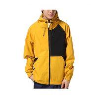 【ハル総合商社の女】満島真之介が着ていた黄色のジャケットマウンテンパーカーはコレ!