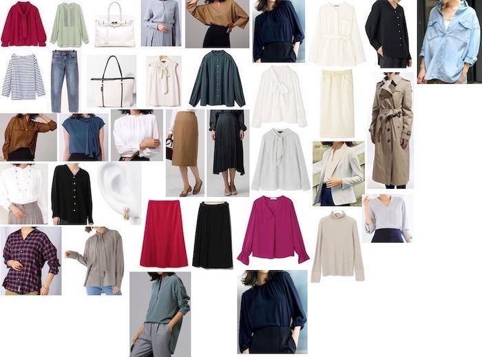 【ハル】中谷美紀のドラマファッション集!ブラウス・シャツ・パンツ・バッグ・アクセサリー・ブランドはコレ!