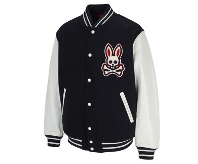 Psycho Bunny(サイコバニー)アワードジャケット