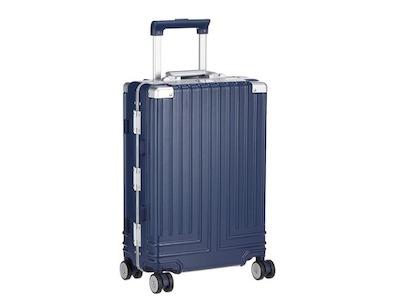 LANVIN en Bleu(ランバンオンブルー)スーツケース キャリーバッグ