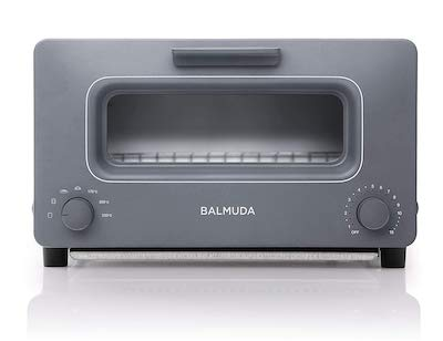 BALMUDA(バルミューダ)スチームオーブントースター