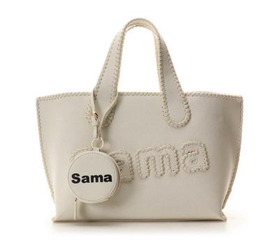 Samantha Thavasa(サマンサタバサ)サマタバトートバッグ 大【Revival Collection】