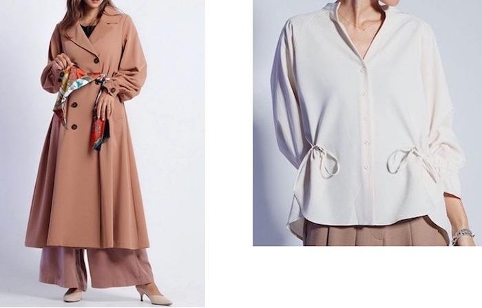 【シャーロック】若月佑美 着用衣装コートシャツアクセサリー等ブランド情報まとめ