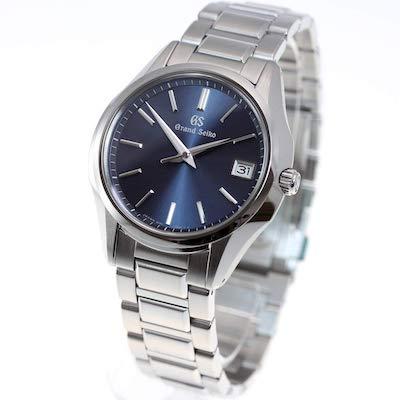 GRAND SEIKO(グランドセイコー)腕時計 メンズ SBGV235
