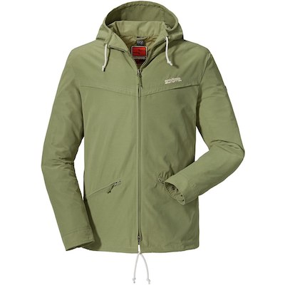 Schöffel Originals 1969 Jacket - loden green 6210