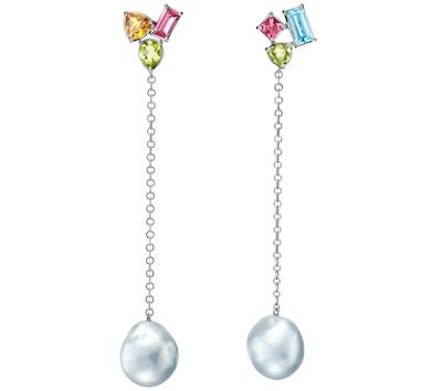 TASAKIBAROQUE PEARLS Earrings(バロックパール イヤリング)