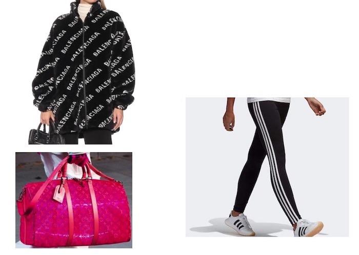 インスタグラム|浜崎あゆみ着用のファッションまとめブランドはどこの?