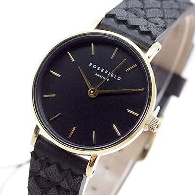 ROSEFIELD(ローズフィールド)腕時計 クォーツ 26BBG 262 THE SMALL EDIT