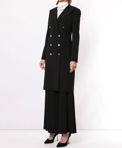RALPH LAUREN COLLECTIONジャケットスタイル ドレス