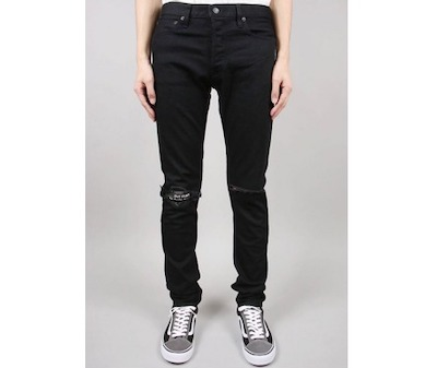 KSL S.Slim STR 5pocket OWS
