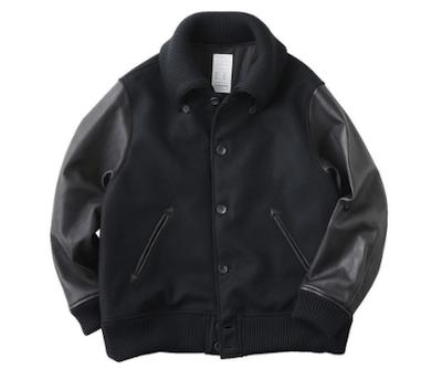 KUROVarsity Jacket