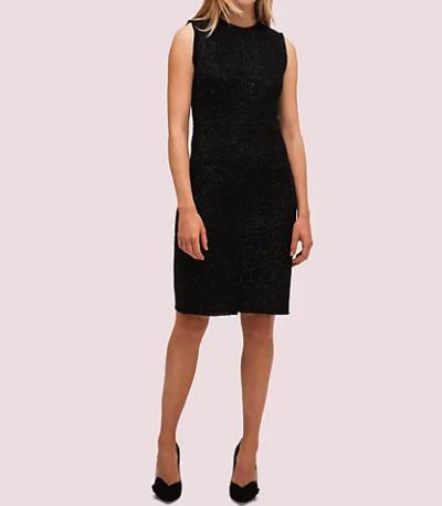 kate spade new york(ケイト・スペード・ニューヨーク)ティンセル ツイード ドレス