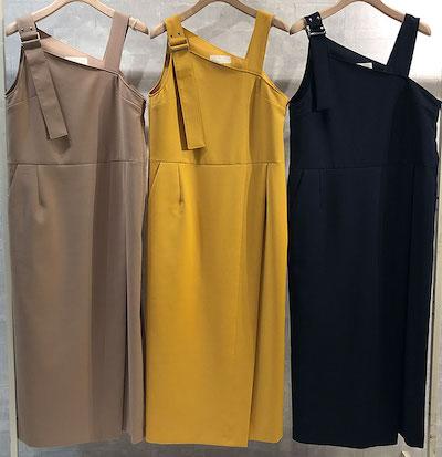 MyLankaDressサロペットスカート