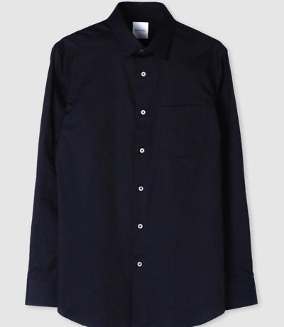 Paul Smith(ポールスミス)フローラルジャカード ドレスシャツ