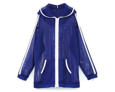 トップナイフ「第9話」広瀬アリスさんが着用している衣装・ファッション・コーデ