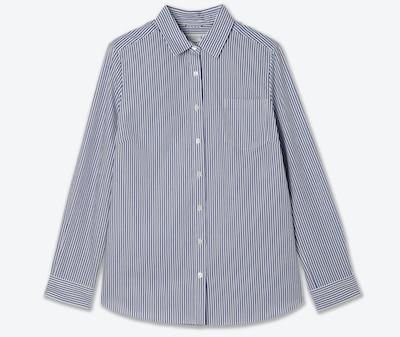 MACKINTOSH LONDONファインコットンシャツ