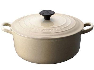 ル・クルーゼ(Le Creuset) 鋳物 ホーロー 鍋 ココット