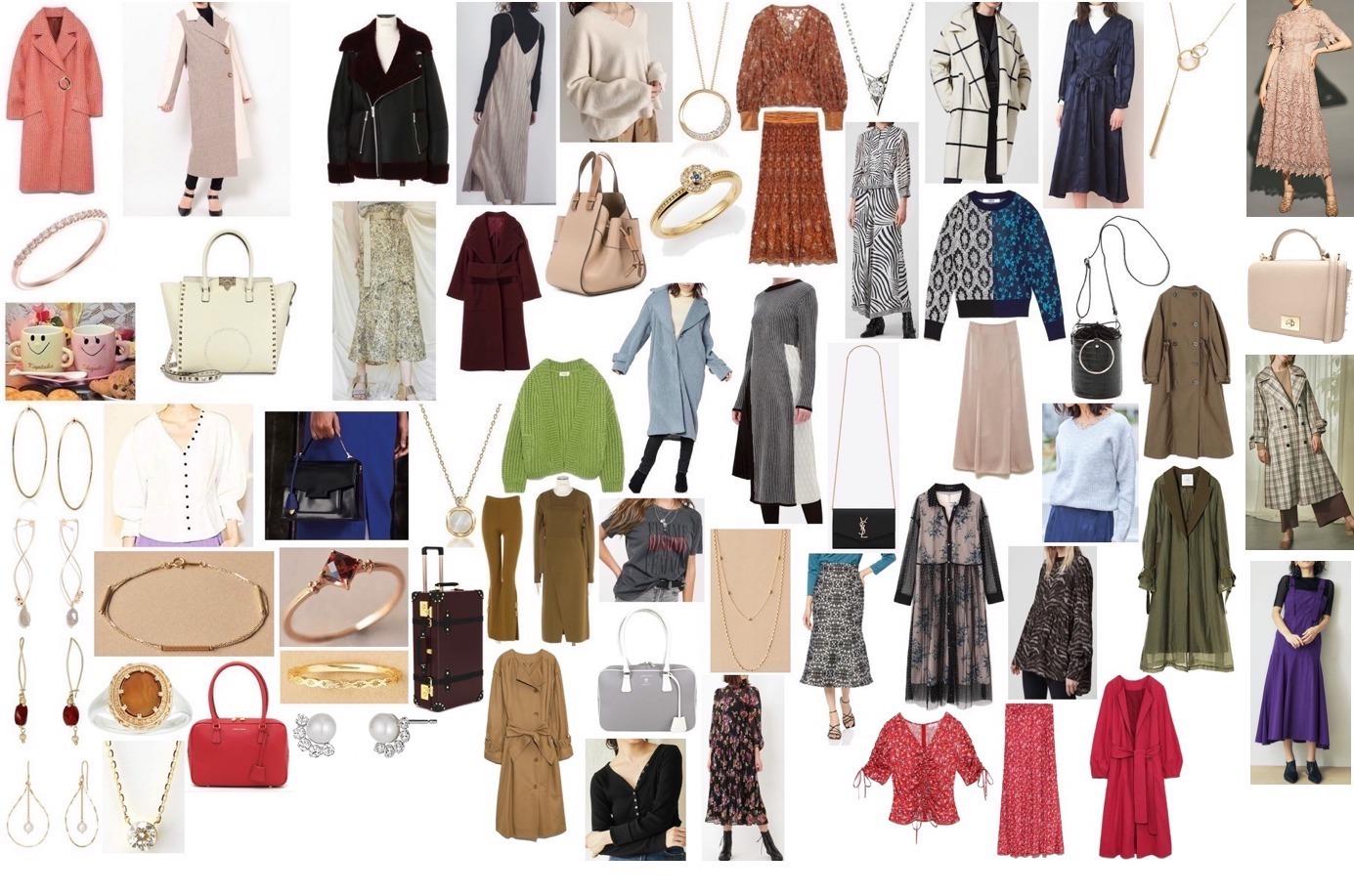 【恋はつづくよどこまでも】香里奈 着用のドラマ衣装 バッグアクセサリー等ブランドをリサーチ!(謎の美女:流子 役)