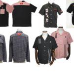 【破天荒フェニックス】勝地涼のドラマファッション・衣装・ブランドはこれ!オープンカラーシャツTシャツ等